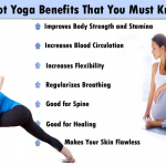 7 Hot Yoga Benefits That You Must Know
