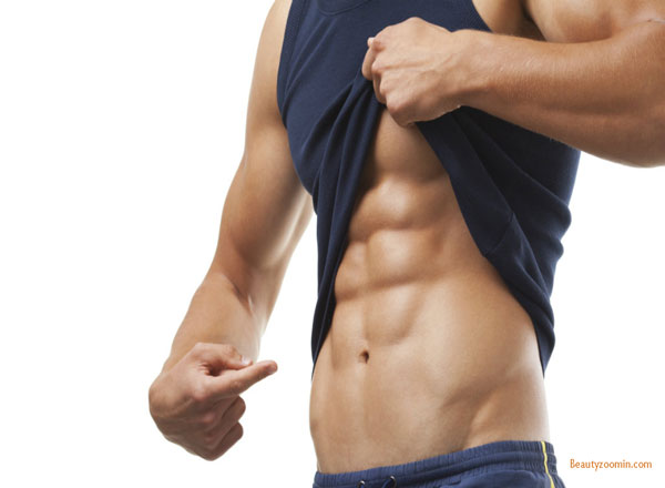 Get Six-Pack Abs