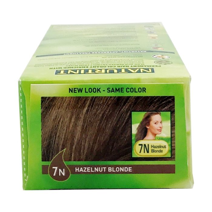 7n Hazelnut Blonde Hair Color, 5.6 fl oz