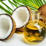 9 Amazing Beauty Tricks With Coconut Oil