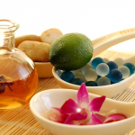 A Natural and effective way to lose weight with essential oils