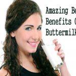 Amazing Beauty Benefits Of Buttermilk