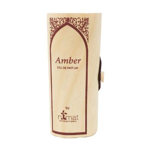 Amber Eau De Parfum Spray, 0.667 fl oz