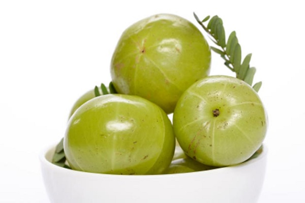 Amla home remedy