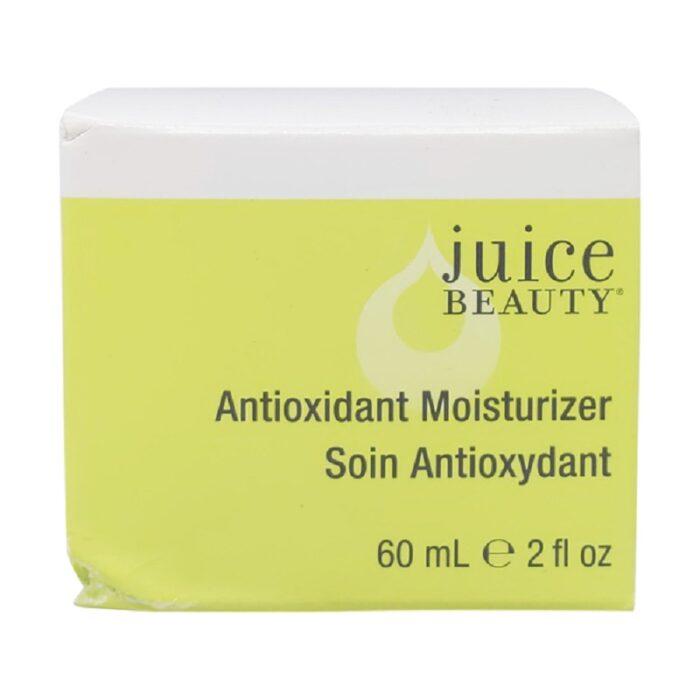 Antioxidant Moisturizer