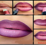 Attractive Makeup Tips For Various Lips Shapes