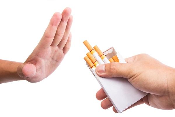 Avoid Using Tobacco