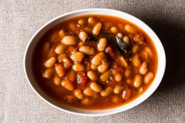 Beans food
