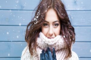 Beauty Tips for This Winter