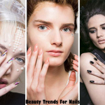 Autumn /Winter 2014 Beauty Trends For Nails