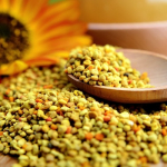 Bee Pollen – The Super Food of Gods. The Miracle for Your Body