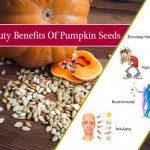 Best Beauty Benefits Of Pumpkin Seeds