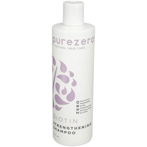 Biotin Shampoo, 12 fl oz