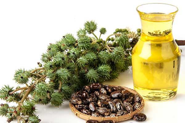 Castor Oil for Skin Tags