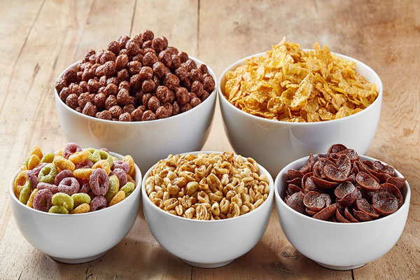 Cereals Fungal Infections