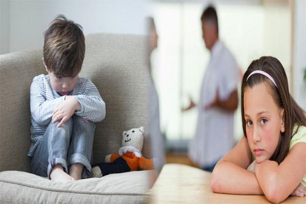 Childhood Traumas