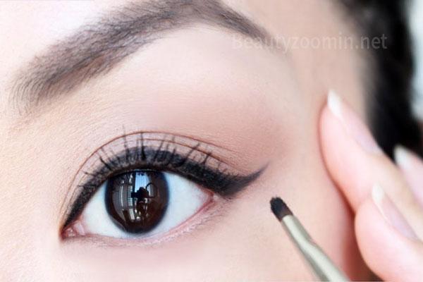 Choose your eyeliner carefully