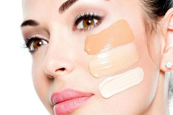 Concealing Wrinkles