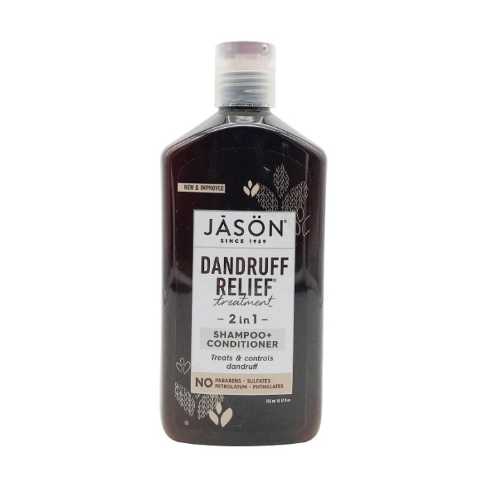 Dandruff Relief 2in1 Shampoo&conditioner