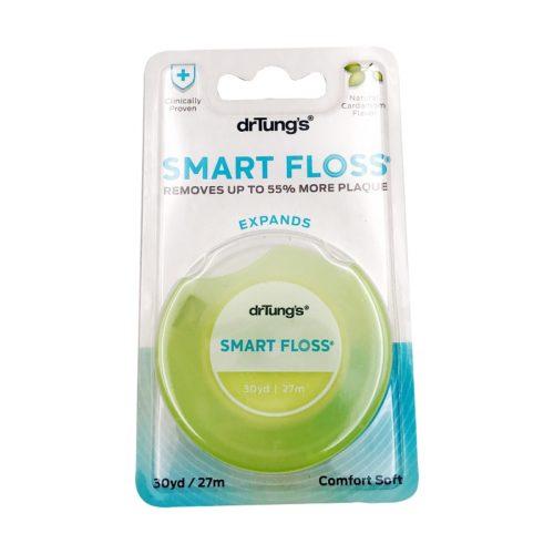 Dental Floss Smart Floss 30yd