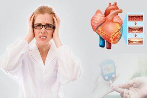 Disease And Magnesium