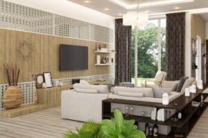 Basic Interior Designing