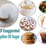Effects Of Exaggerated Consumption Of Sugar