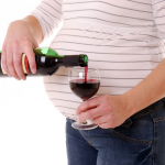 Effects Of Light Drinking During Pregnancy