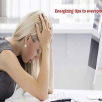 Energizing Tips To Overcome Fatigue