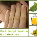 Excellent Herbal Remedies For Ear Infections