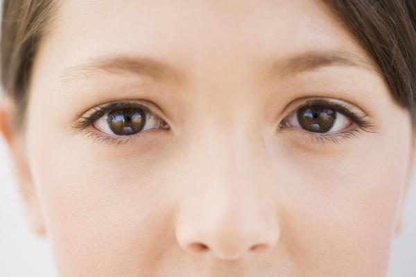 Eye Swelling