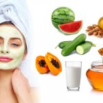 Amazing Home-Made Facials For Glowing Skin