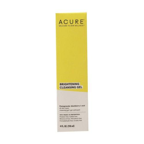 Fairtrade Normal To Oily Facial Cleanser, 4 fl oz