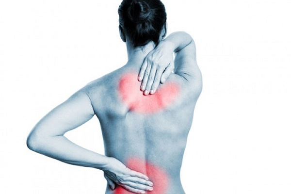 Fights aches and pains