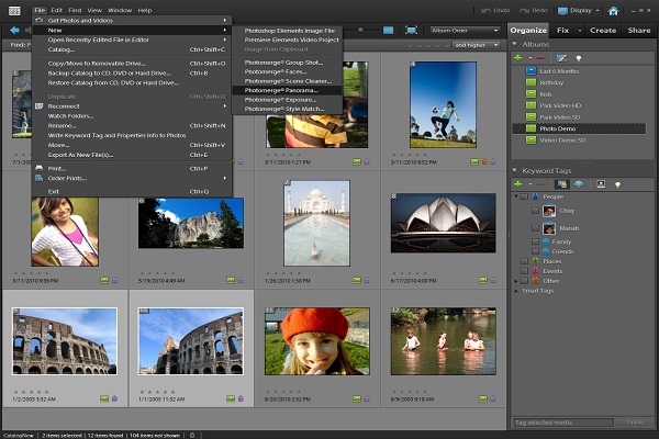 Find out how to join a high quality Photoshop training course in Britain