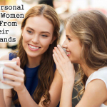 Five Personal Things Women Hide From Their Husbands