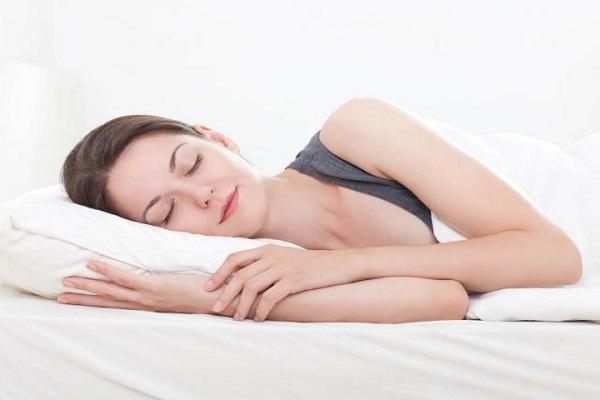 Get Necessary Sleep