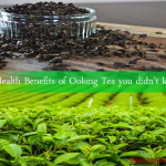 Health Benefits Of Oolong Tea You Didn't Know