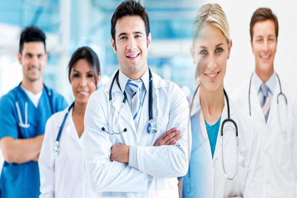 Health Professionals