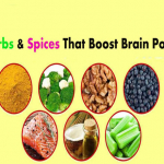 Herbs & Spices That Boost Brain Power