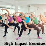 Should Women Perform High Impact Exercises?