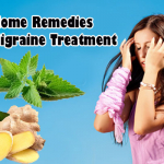 Top Home Remedies For Migraine Treatment
