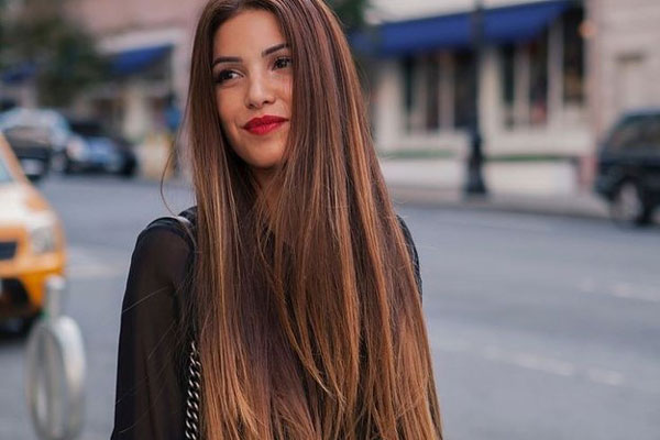 Grow Your Hair Long