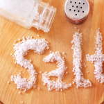 How Much Salt Should We Eat Daily