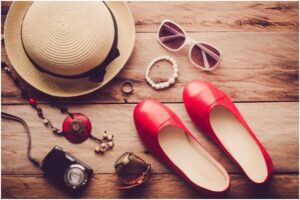 How to Accessorize and Look Classy