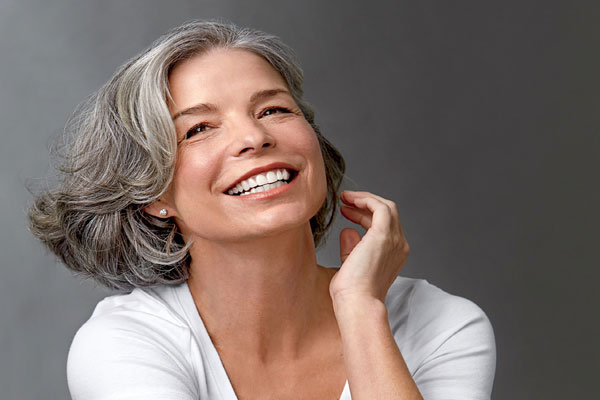 How to Reverse Grey Hair ? Mith or Reality