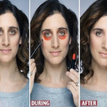 How To Easily Cover Up Under Eye Dark Circles