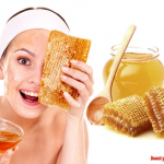 How To Get Gorgeous Skin Using Honey