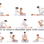 How To Relieve Shoulder Pain With Exercise