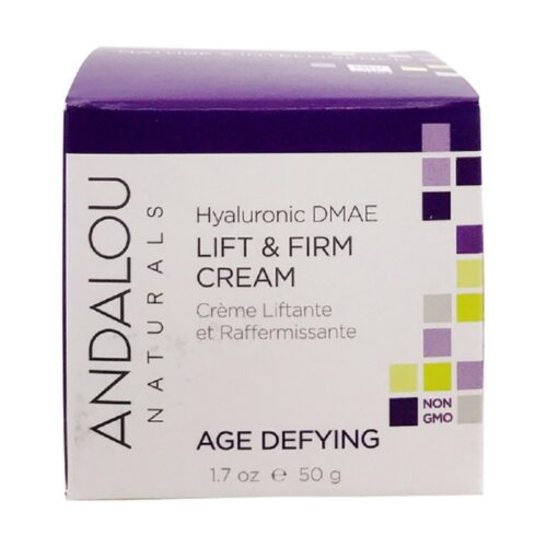 Hyaluronic Dmae Lift & Firm Cream, 1.7 oz